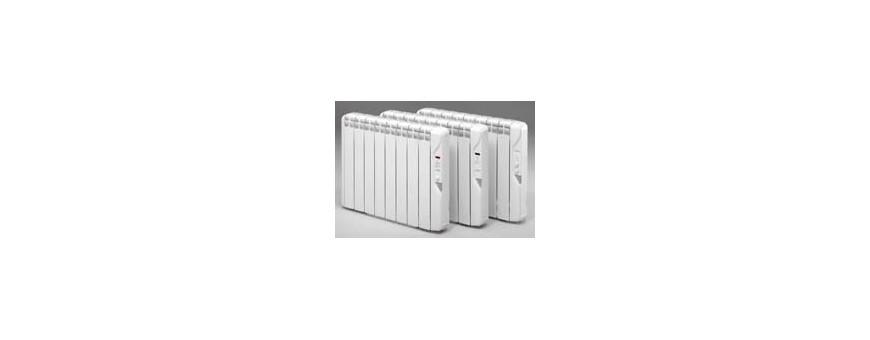 Emisores t rmicos sistema de calefacci n de calor azul - Emisores termicos electricos ...