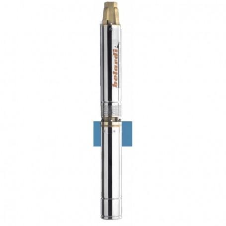 Electrobomba Sumergible Belardi 4H10 1,1Kw(1,50cv).
