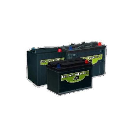 Batería de Gel BLACKBULL 12/100 Serie G.