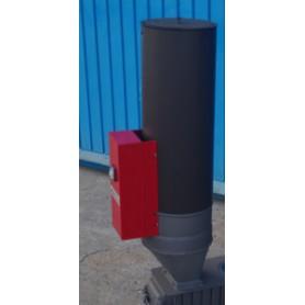 Adaptador carga automatica para estufas