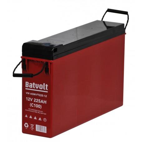Bateria monoblock AGM FT225-12V-225Ah