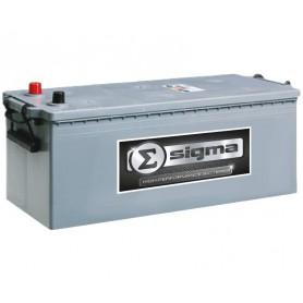 Batería Monoblock AGM 12V/210 Ah Sigma