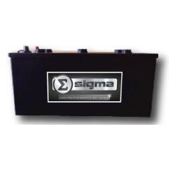 Batería 12V-205Ah Monoblock SIGMA Pb Acido Abierta