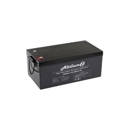 Bateria de gel Altilium ALT12-125