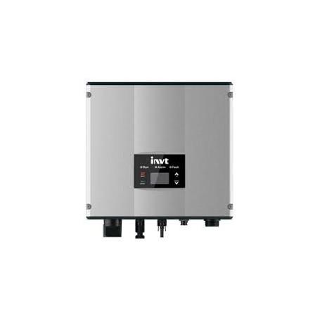 Inversor para Bombeo Solar INVT BPD 750W