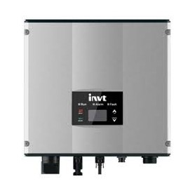 Inversor para Bombeo Solar INVT BPD 2200W