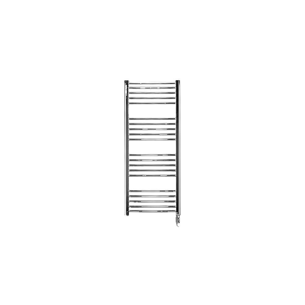 Radiador secatoallas gabarron 300w tbc 8 gemsasolar for Radiador secatoallas