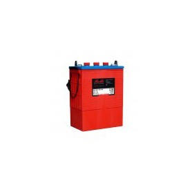 Bateria solar Rolls S 530Ah C100 a 12V para aislada