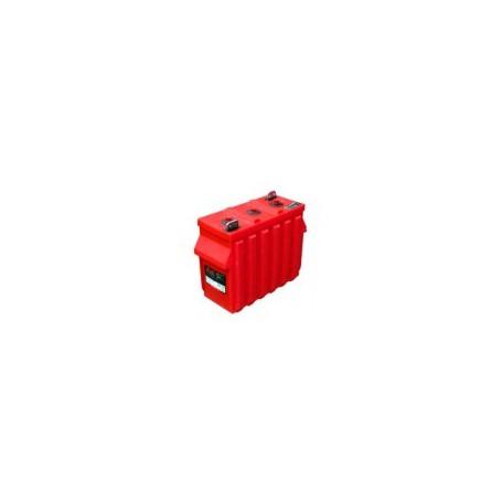 Bateria solar Rolls 6CS25P 1156Ah C100 a 12V para aislada