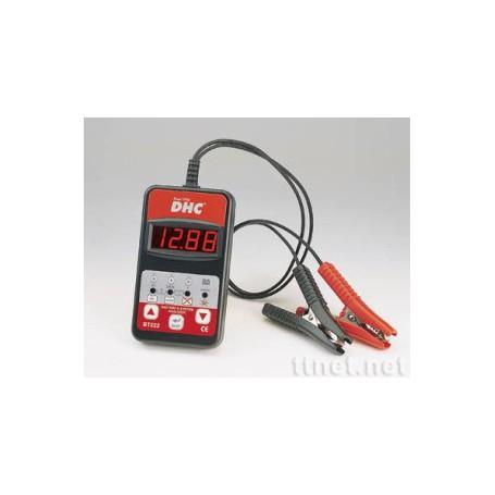 Tester de baterias 12v