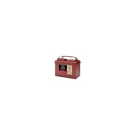 Bateria Monoblock Trojan 27-TMX 12v 117Ah C100