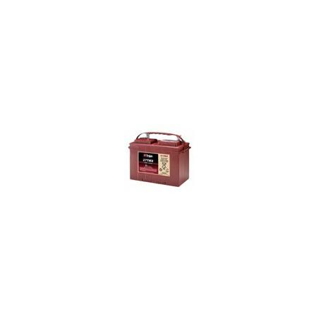 Bateria Monoblock Trojan 27-TMH 12v 128Ah C100