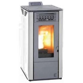 Estufa de pellet Maxlor Burn 12