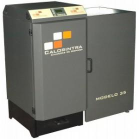 Caldera Policombustible Calorintra 35 KW