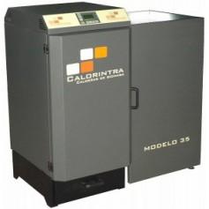 Caldera Policombustible Calorintra 55 KW