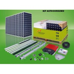 Kit Autoconsumo 1300Wn