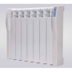 Emisor Siemens Top Cronotermostato 3 Elementos 330w