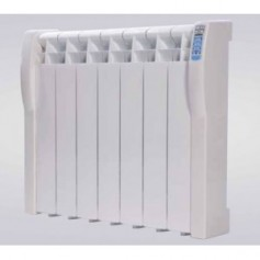 Emisor Siemens Top Cronotermostato 5 Elementos 550w