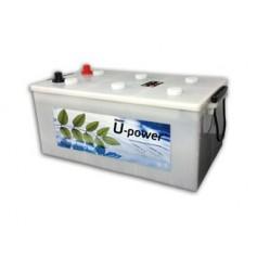 Batería U-Power Monoblock 12V 250Ah (C100)