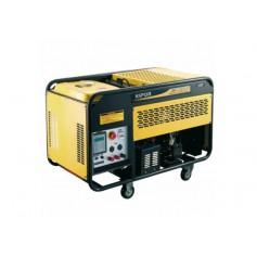 Generador Diesel 12EA3
