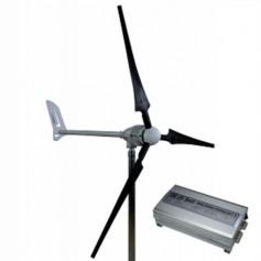 Aerogenerador 1600 wats / 24 voltios