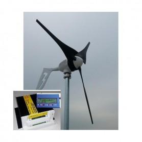 Aerogenerador 500 wats 12 voltios ista Breeze
