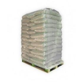 Palet de 72 sacos hueso de aceituna 1080Kg