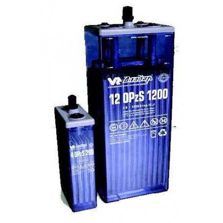 Acumulador Vr OPzS 5OPzS350 560Ah (C120)