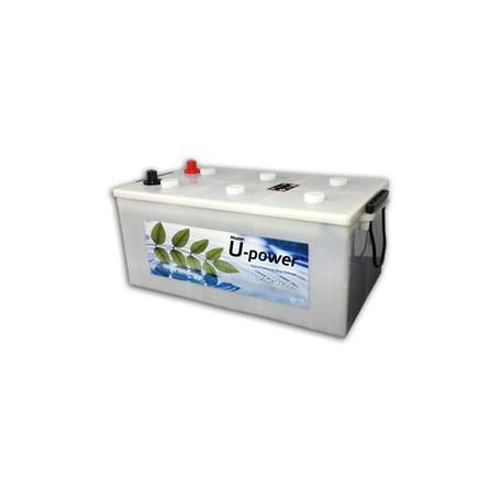 Batería U-Power Monoblock 12V 165Ah (C100)
