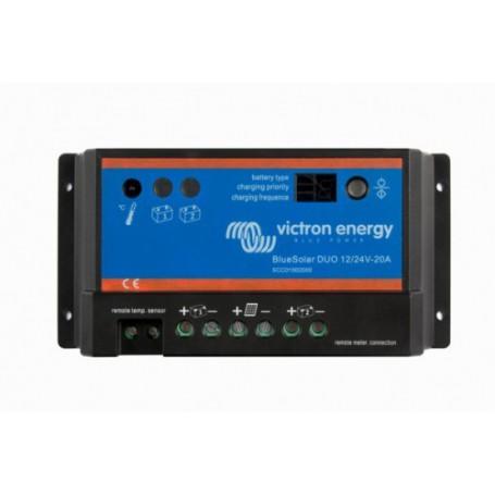Regulador PWM 5A-12/24V para luminaria de VICTRON