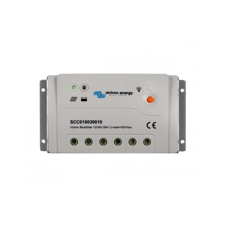 Regulador PWM-PRO 10A-12/24V VICTRON ENERGY
