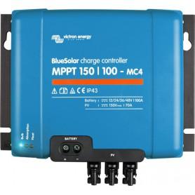 Regulador de carga MPPT 150/45. 12/24/48V de VICTRON