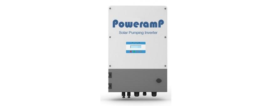 Inversor Variador Poweramp