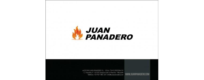Estufas de Leña Juan Panadero