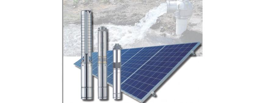 Bombas solares TSS