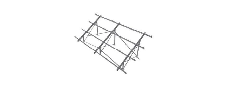 Estructuras Solares