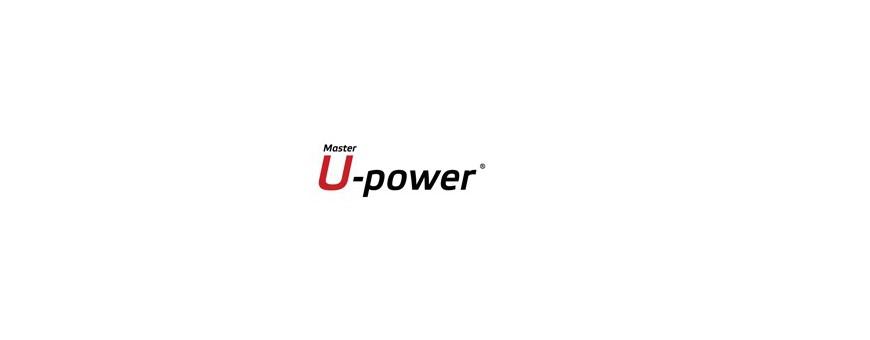 Baterías U-POWER