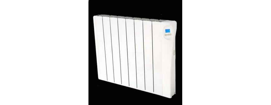 Calefacción bajo consumo